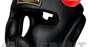 Caschi per Muay Thai boxe