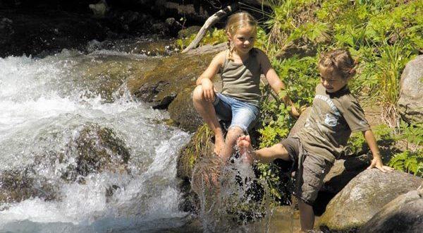 Vacanze in famiglia i vantaggi del b b for Vacanze in famiglia