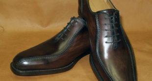 Scarpe artigianali su misura
