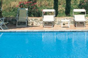 piscina interrata classica