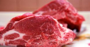 Vendita carne bovina DOP
