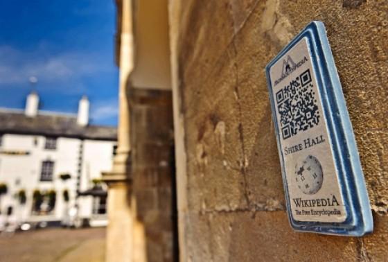qr-code Nuove tecnologie al servizio dei comuni
