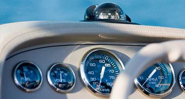 Per veleggiare sereni: la patente nautica